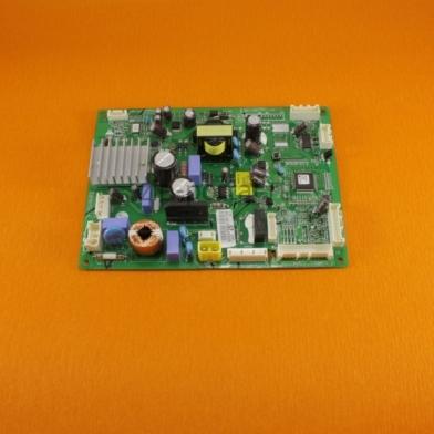 Модуль управления для холодильника LG (EBR80525426)
