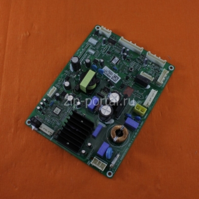 Модуль управления для холодильника LG (EBR83736012)