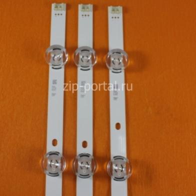 LED подсветка телевизора LG 32 (AGF78180001)