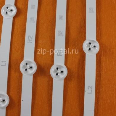 LED подсветка телевизора LG 47 (AGF78400801)