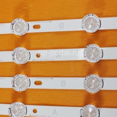 LED подсветка телевизора LG 49 (AGF78402201)