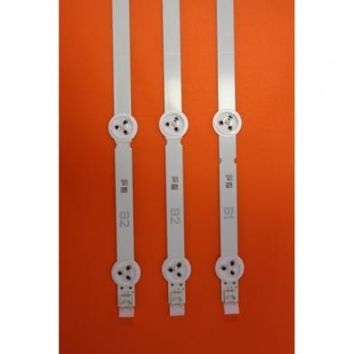 LED подсветка телевизора LG (AGF78202301)