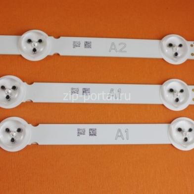 LED подсветка телевизора LG (AGF78240701)