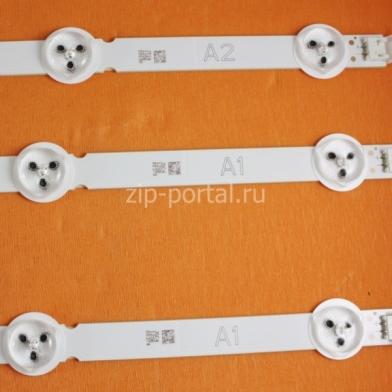 LED подсветка телевизора LG (AGF78399301)