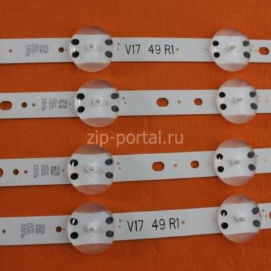 LED подсветка телевизора LG (AGF78666601)