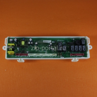 Модуль управления посудомоечной машины Samsung (DD81-01112C)