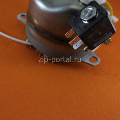 Бойлер парогенератора Philips (423902161612)
