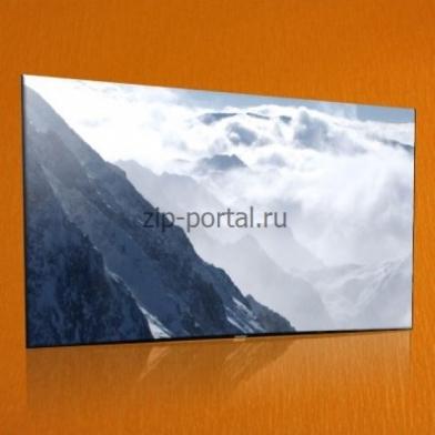 Экран (матрица) телевизора Samsung UE55RU7300UXRU