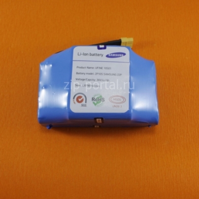 Аккумулятор для гироскутера Samsung (10S01)