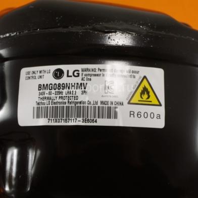Компрессор для холодильника LG (TCA35892729)