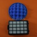 Набор фильтров пылесоса Samsung (DJ63-01467A/DJ97-01962A)