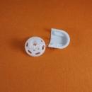 Соединение к оси резки для кухонного комбайна Bosch (00032884)
