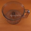 Чаша для взбивания кухонного комбайна Bosch (00096335)