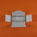 Предохранитель высоковольтный микроволновой печи Bosch (00152386)