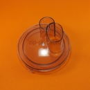 Крышка смесительной чаши комбайна Bosch (00489136)