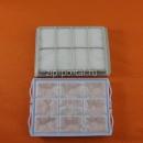 Набор фильтров пылесоса Bosch (00578733/00618907)