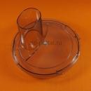 Крышка смесительной чаши комбайна Bosch (00641662)