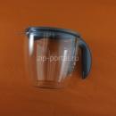 Стеклянная колба кофемашины Bosch (00647051)