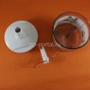 Чаша в сборе блендера Bosch (00659058)