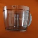 Чаша (емкость) для кухонного комбайна Bosch (00702186)