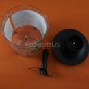 Чаша в сборе блендера Polaris (PHB 0742)