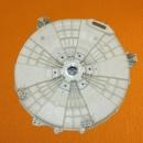 Полубак стиральной машины LG без сальника и подшипника (AJQ69410401)