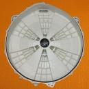 Полубак стиральной машины LG (AJQ73574402)