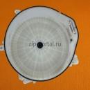 Полубак стиральной машины Samsung (DC97-15235A)