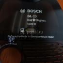 Корпус пылесоса Bosch (11010209)
