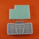 Набор фильтров пылесоса LG (MDJ49551604/ADQ56691102)
