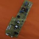 Плата управления микроволновой печи Bosch (12006069)