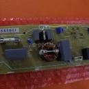 Плата управления микроволновой печи Bosch (12006070)