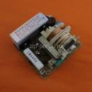 Плата управления микроволновой печи Bosch (12012253)