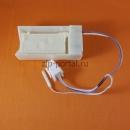 Заслонка холодильника LG (ACV73450002)