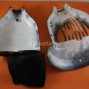 Пластиковый корпус гироскутера (10,5)