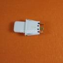 Выключатель света холодильника Bosch (00607217)