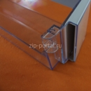 Полка для холодильника Bosch (00743239) Оригинальная