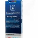 Таблетки для чистки кофемашин, кофеварок и термосов Bosch (10 шт.) 00311969
