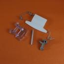 Ручка люка стиральной машины Ardo (651027717)