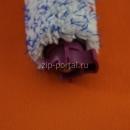 Валик щетки пылесоса Bissell (1608683)