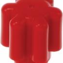Муфта привода для комбайна Bosch MC812M865, MultiTalent 8 10008723