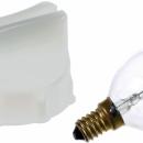 Лампа духовки Bosch 40 Вт, 230 В., 300°C. цоколь E14 00613655