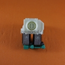 Впускной клапан стиральной машины Bosch (00626528)