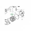 Барабан стиральной машины Samsung (DC97-02099G)