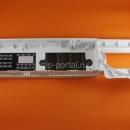 Передняя панель стиральной машины LG (AGL74893209)