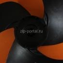 Крыльчатка кондиционера LG (5901A10057A)