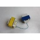 Трансформатор высоковольтный микроволновой печи LG (6170W1G010S)