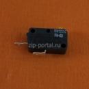 Микровыключатель микроволновой печи LG (6600W1K001D)