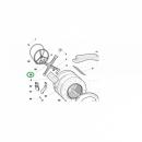Крестовина стиральной машины Indesit (C00046971)