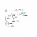 Диод высоковольтный микроволновой печи LG (6851W1A001N)